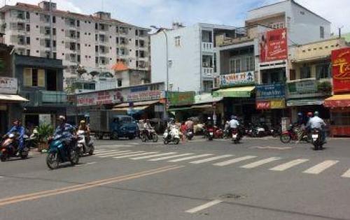 Bán nhà MẶT TIỀN Nguyễn Duy Dương DT: 4x13m cho thuê 30tr/tháng