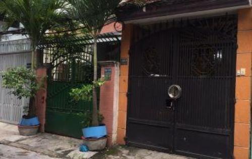 Bán nhà Hẻm 6m Lê Hồng Phong. DT: 4m x 14m, NH. 3 lầu. Giá 8.3 tỷ TL