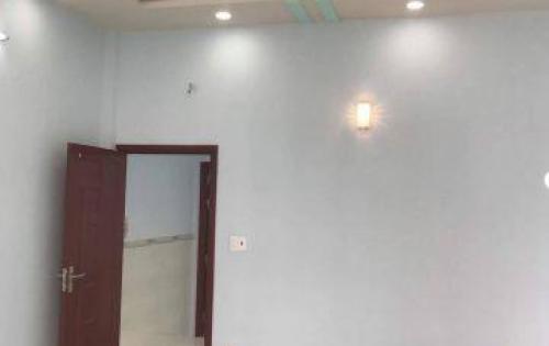 Bán nhà hẻm 6m Lê Hồng Phong, P1, Q10, 4m x 12m. Giá: 4,1tỷ.