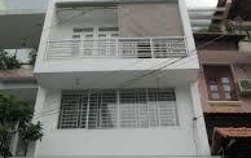 Bán nhà mặt tiền đường Lê Hồng Phong, P12, Quận10. DT:4m2x23m. Cấp 4 tiện xây mới