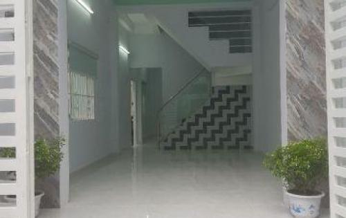 Bán nhà HXH 5m Lãnh Binh Thăng. DT: 3.5m x 12m, 2 lầu. Giá 5.8 tỷ
