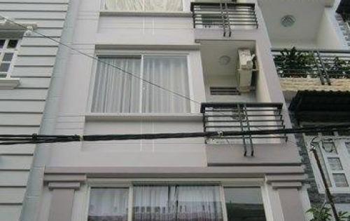 Bán nhà 3,7x12m  hẻm số 7 Trịnh Bình Trọng, P.5, Q.11 GIÁ 3.65 TỶ