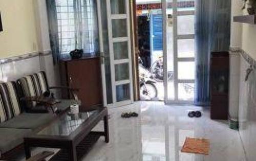 Bán Gấp nhà hẻm Hàn Hải nguyên, P9, Quận 11, giá 3.98 tỷ