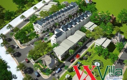Mở bán 40 căn nhà phố biệt thự phường Thạnh Xuân quận 12