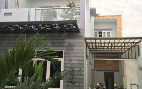 Cần bán biệt thự mini tại An Phú Đông, quận 12