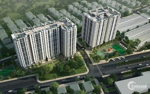 Mở bán đợt 2 căn hộ cao cấp CTL tower- giá CĐT-  LH 0936 087 004