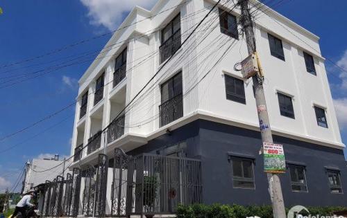 Nhà mới xây, Cầu Phú Long Mới, Quận 12, Chính Chủ, Sổ Hồng Riêng