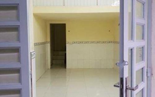 nhà 1 trệt, 1 lững giá 480tr, phường thạnh xuân q12