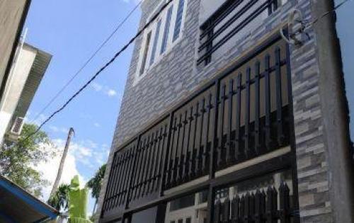 Bán nhà PHƯỜNG THẠNH LỌC, QUẬN 12 đường TL 41 sổ hồng riêng