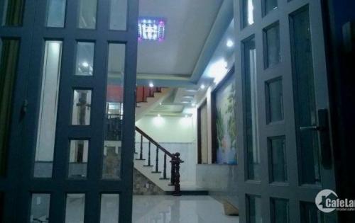 Chính chủ bán gấp nhà đường Nguyễn ảnh thủ  [3.4x12m], 1T2L3PN