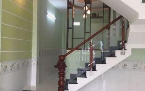 Chính chủ bán gấp căn nhà đường Lê Văn Khương Q12.