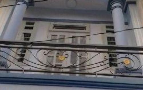 Chuyển công tác nên bán gấp căn nhà gần Nguyễn Ảnh Thủ