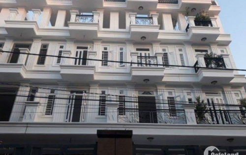 ShopHouse Mặt Tiền Chợ 30m Hà Huy Giáp Q12