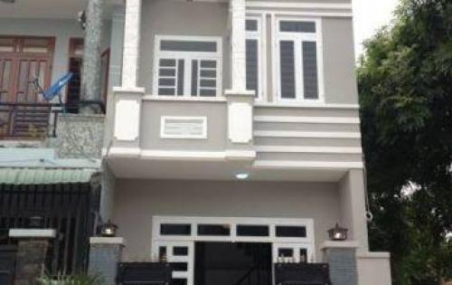 Bán nhà đường Lê Văn Khương, phường Hiệp Thành, Q. 12. DT 3,3x9,5m