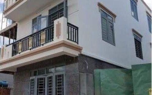 Bán nhà 1 trệt, 2 lầu – DTSD 70m2 đường Hà Huy Giáp giá 965 triệu.
