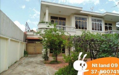 Cần bán biệt thự Thảo Điền Quận 2 giá tốt nhất thị trường