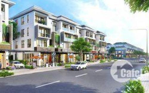 Bán gấp nhà Phố Đông Village, 6m*20m, chỉ 6,8 tỷ rẻ nhất toàn dự án.