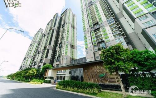 Bán gấp căn 2PN Duplex (thông tầng), 110m2, chính chủ, bán lỗ vốn vì kẹt tiền, cần tiền gấp