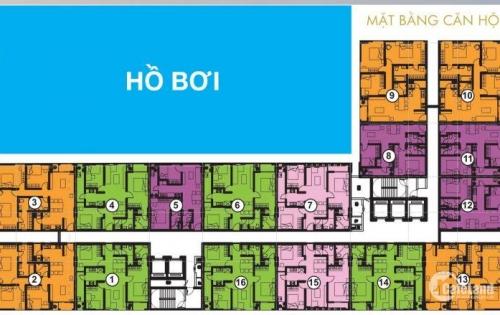 Cần gấp căn hộ Centana Thủ Thiêm tầng 20, dtích 97m2 giá tốt nhất thị trường, chỉ 3,480 tỷ/ căn