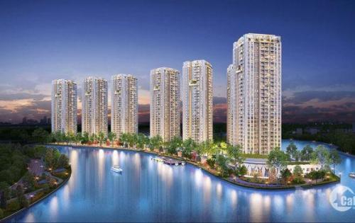 Sở hữu căn hộ cao cấp như resort 5 sao Gem Riverside, Q.2, với giá hấp dẫn
