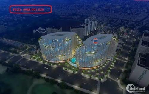 Sở hữu căn hộ biển Vũng Tàu chỉ với 1 tỷ 6 căn 2 PN, cách bở biển 500m