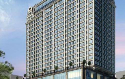 Căn hộ cao cấp Leman Luxury Apartment