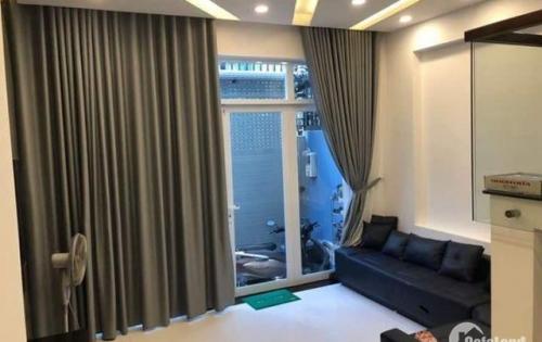 SỐC ! Nhà mới , HXH, Trần Quang Diệu , 65m2, 7tỷ050.