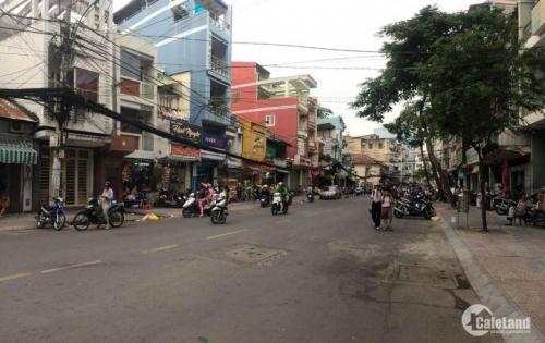 Bán biệt thự tiền 8,7x26m Nguyễn Phúc Nguyên, Q.3 giá 43 tỷ