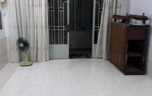 Hot! Hot! Cơ hội sở hữu nhà khu trung tâm Quận 3, Hồ Chí Minh.