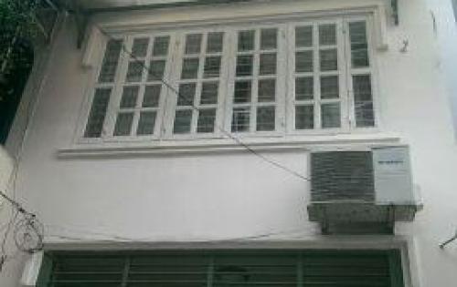 Bán nhà HXH đường Nguyễn Thiện Thuật, 2 lầu, giá chỉ 5 tỷ
