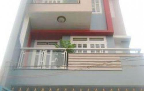 Bán nhà mặt tiền đường Nguyễn Đình Chiểu, Quận 3 ngay CMT8, CV Tao Đàn. Giá 16 tỷ 5 TL