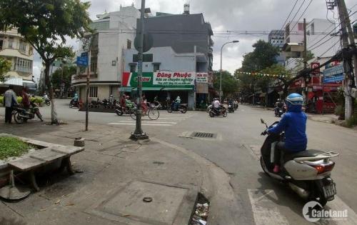Bán nhà gần đường Vĩnh Hội, 1 trệt, 1 lầu, 3PN, 2WC, hẻm 3m, nhà mới, giá rẻ