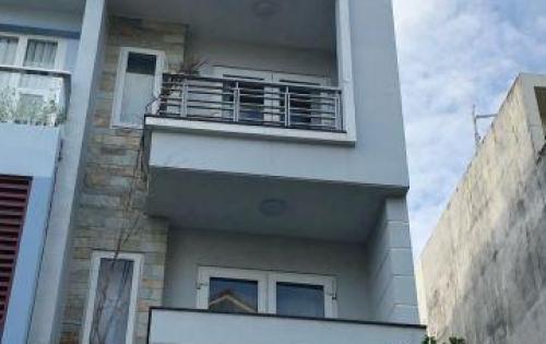Cần bán gấp căn nhà 90m2 đường số 41, Q4 giá 3,1 tỷ - Gọi: 01266.931.399