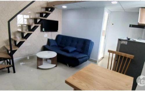 Cho Thuê Căn hộ mini 28m2 kiểu Hàn Quốc, full nội thất Cao Cấp,Q4 HCM