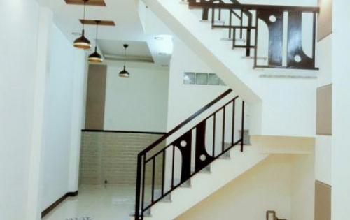Bán nhà đẹp 1 lầu hẻm Chợ 200 Đoàn Văn Bơ Phường 15 Quận 4