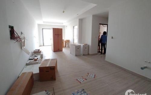 Gia đình bán căn 80m2 tại Everrich Infinity, Q5, HCMC