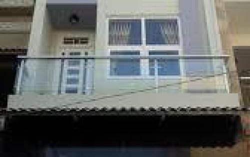 Gấp!! Bán nhà 2 MT đường Phan Văn Trị, quận 120m, 3 lầu, chỉ 5,9 tỷ lh 01697978009