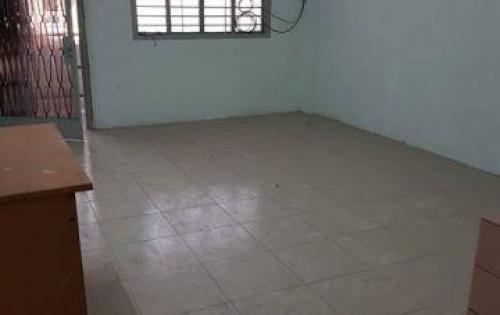 Căn hộ chung cư tầng 2 số 954 Trần Hưng Đạo,F2, Quận 5