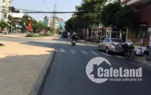 Cần bán nhà mặt tiền đường Bùi Hữu Nghĩa, Quận 5. DT: 4m1x19m5. Trệt 1 lầu khúc Trần Hưng Đạo