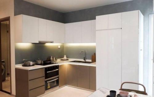 Chính chủ bán căn hộ Everrich quận 5, DT 73m2, giá 4 tỷ 8, full nội thất