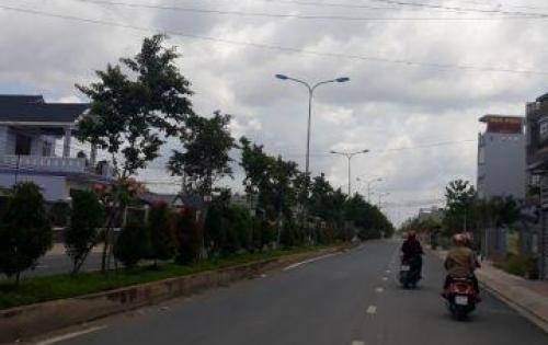 Bán nhà 2 tấm trong KDC Bình Phú, quận 6, 63m2, sổ riêng chính chủ