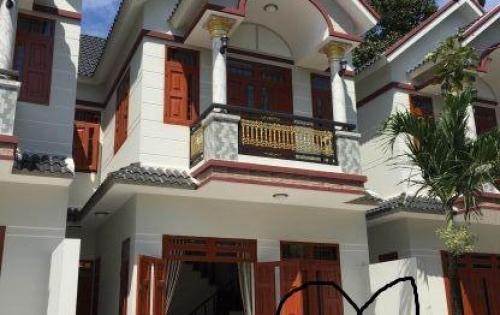 Cần bán gấp nhà HXH đường số 26 80m2, sổ hồng riêng