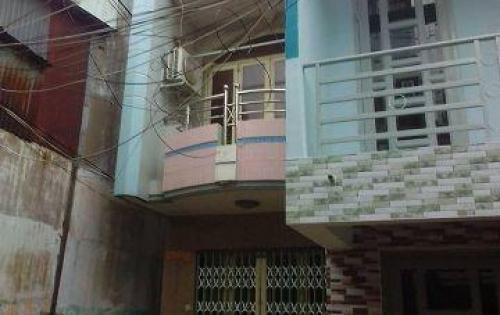 Bán nhà HXH Bình Tiên - Phạm Phú Thứ , 39m2 , Q.6 , giá 3.5 tỷ