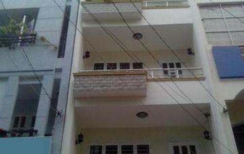 Vỡ nợ bán gấp nhà MT Minh Phụng, P10. quận 6, 110m2 chỉ 4,5 tỷ lh 01628374719
