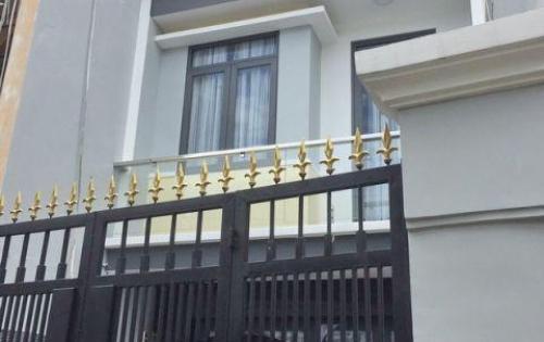Bán nhà 1 lầu hẻm 60 Lâm Văn Bền phường Tân Kiểng Quận 7