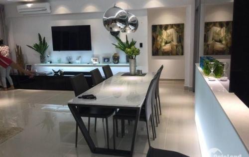 Penthouse Mỹ Khánh 4, Phú Mỹ Hưng, Q. 7, 301m2, giá 7 tỷ LH: 0931333880