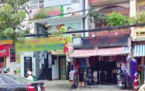 Nhà Mặt tiền 5.85x30m Đường Huỳnh Tấn Phát, P. Tân Phú, Quận 7