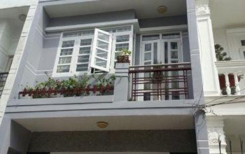 Bán nhà khu phức hợp LACASA Hoàng Quốc Việt, Quận 7, liền kề Phú Mỹ Hưng, 2 lầu 4PN giá 4.55 tỷ