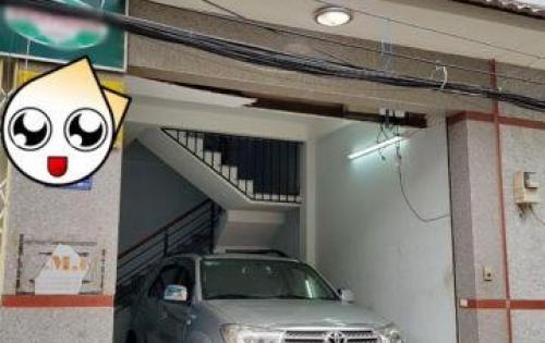 Bán nhà đẹp 3 lầu Đường số 1 Lý Phục Man phường Bình Thuận Quận 7