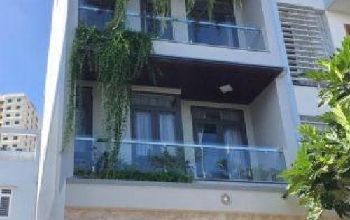 Bán nhà đẹp 2 lầu Khu TĐC Phú Mỹ phường Phú Mỹ Quận 7